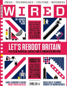 Wired January
