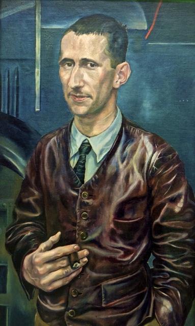 Brecht.